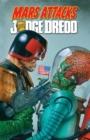 Image for Mars attacks Judge Dredd