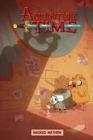 Image for Adventure Time: Masked Mayhem Original Graphic Novel Vol. 6