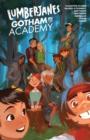 Image for Lumberjanes / Gotham Academy TP