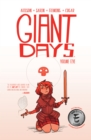 Image for Giant Days Vol. 5