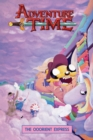 Image for Adventure Time Original Graphic Novel Vol. 10: The Ooorient Express