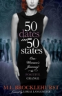 Image for 50 Dates in 50 States : One Woman's Journey to Positive Change