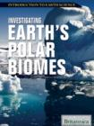 Image for Investigating Earth's polar biomes