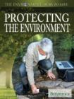 Image for Protecting the environment