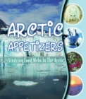 Image for Arctic appetizers: studying food webs in the arctic