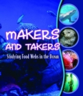 Image for Makers and Takers