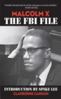 Image for Malcolm X : The FBI File