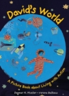 Image for David's world  : a picture book about living with autism