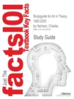 Image for Studyguide for Art in Theory, 1900-2000 by Harrison, Charles, ISBN 9780631227083