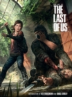 Image for The art of The last of us