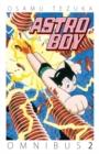 Image for Astro Boy omnibusVolume 2