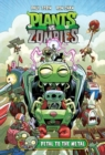 Image for Plants Vs. Zombies Volume 5: Petal To The Metal