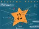 Image for PreTime Piano : Popular