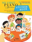 Image for My First Piano Adventure : Sticker Book