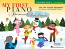 Image for My First Piano Adventure - Christmas (Book A - Pre-Reading)