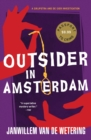 Image for Outsider In Amsterdam