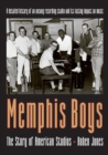 Image for Memphis Boys : The Story of American Studios