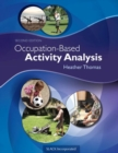 Image for Occupation-Based Activity Analysis