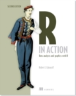 Image for R in action  : data analysis and graphics with R