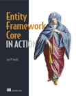 Image for Entity framework core in action