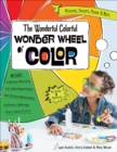 Image for The wonderful colorful wonder wheel of color