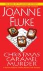 Image for Christmas caramel murder