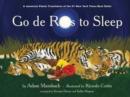 Image for Go de rass to sleep