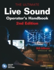 Image for The ultimate live sound operator's handbook