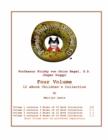 Image for Professor Frisky von Onion Bagel, S.D. (Super Doggy): Volume I of 4, a 12 eBook Children's Collection