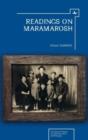 Image for Readings on Maramarosh