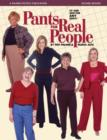 Image for Pants for real people: fit & sew for any body