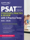 Image for Kaplan  PSAT/NMSQT 2014 Strategies, Practice, and Review : Book + Online