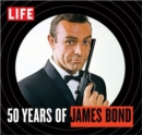 Image for 50 years of James Bond  : on the run with 007, from Dr No to Skyfall