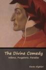Image for The Divine Comedy : Inferno, Purgatorio, Paradiso