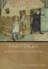 Image for Fairy Tales Every Child Should Know