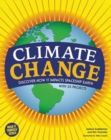 Image for Climate change  : discover how it impacts spaceship earth