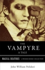 Image for Vampyre: A Tale: Magical Creatures, A Weiser Books Collection