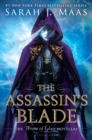 Image for The assassin's blade