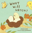 Image for What will hatch?