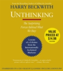 Image for Unthinking  : the surprising forces behind what we buy