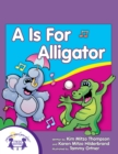 Image for Is For Alligator