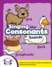 Image for Singing The Consonant Sounds