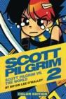 Image for Scott Pilgrim Color Hardcover Volume 2 : Vs. The World
