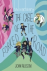 Image for The case of the forked road