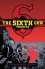 Image for Sixth Gun: Gunslinger Edition, Vol. 6