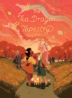 Image for The tea dragon tapestry