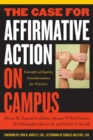 Image for Case for Affirmative Action on Campus: Concepts of Equity, Considerations for Practice