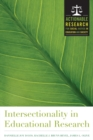 Image for Intersectionality in Educational Research