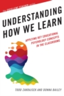 Image for Understanding How We Learn : Applying Key Educational Psychology Concepts in the Classroom
