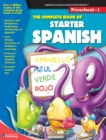 Image for The Complete Book of Starter Spanish, Grades Preschool - 1